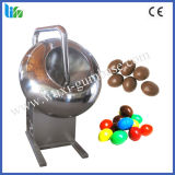 Coating Chocolateのための自動Stainless Steel Coating Machine