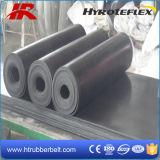 Vente chaude ! ! SBR résistant aux chocs Rubber Sheet avec Fabric Insertion