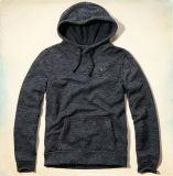 Изготовленный на заказ хлопок Hoodie людей способа логоса печатание или вышивки