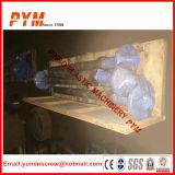 Tornillo de máquina y plástico del barril (45/100)