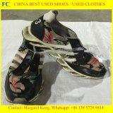 Goedkope Gebruikte Schoenen voor Verkoop