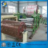 Trazador de líneas entero de la planta de la máquina de la fabricación del papel de tejido de tocador