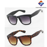 2016 neue Form stilvolle PC Sonnenbrillen, gute Qualitätsbrillen