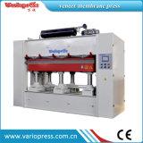Imprensa da porta de /Cabinet da imprensa da membrana do vácuo de /MDF/Veneer da porta