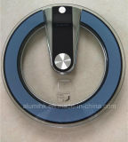 LCD表示が付いているホテルの浴室ボディデジタル重量を量るスケール