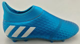 Neuer Entwurfs-im Freienfußball-Sport-Schuh/Fußball-Schuh mit Socke