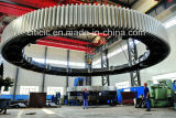45 Module Large Cast Girth Gear Rotary Kiln