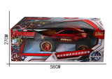 4WD R / C Marvels The Avengers Super-Iron Man Racing RC Auto-Modell