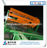 Сетка стальной штанги сварила машину (SH)/сваренную машину панели ячеистой сети
