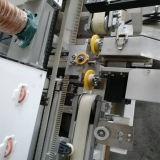 De automatische Verticale Film die van het Glas Machine verwijdert