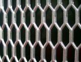 Painel de engranzamento expandido do fio do metal do aço de carbono