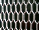 Панель ячеистой сети металла стали углерода расширенная