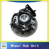 Rolamento do cubo de roda dianteira dos rolamentos do cubo de roda