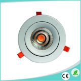 40W CREE COB LED Downlight pour éclairage LED professionnel