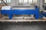Centrifugeuse horizontale garantie de décanteur de vis de qualité pour le traitement de cambouis