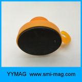 De Kleurrijke Magneet Van uitstekende kwaliteit Pothook van de Wartel van de Lancering van het nieuwe Product