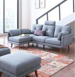 Muebles elegantes S6065 del hogar de la esquina del diseño