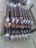 A máquina escavadora de Doosan parte o cilindro de /Hydraulic do cilindro do braço Dh300