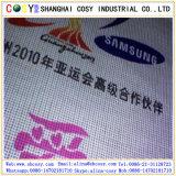Maglia stampata Digitahi di colore completo che fa pubblicità alla bandiera