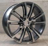 2016 RIM de roue d'alliage de reproduction de modèle