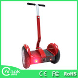 La Cina Supplier Caraok 48V Waterproof Electric Scooter Ca1500b