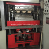 Plástico tapa de la taza Haciendo La formación de la máquina de termoformado (YXYY660)