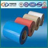Dach-Material-vorgestrichener Stahlring-Farben-Stahlring