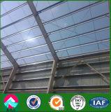 Entrepôt de structure métallique de qualité
