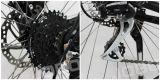Мопед с Bike мотора Bafang электрического велосипеда педалей СРЕДНИЙ (JB-TDC28L)