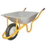 capacidade 65L para Wheelbarrows do mercado de África