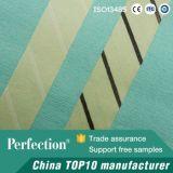 Tira de indicador de autoclave de papel de Crepe de esterilización