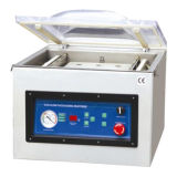 La DZ (Q) 400T Table Vacuum Packing Machine