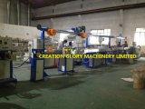 높은 정밀도 아BS 3D 인쇄 기계 필라멘트 밀어남 생산 라인