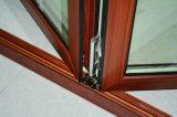 Première trappe Bi-Se pliante en aluminium (ONGLET--D-001)