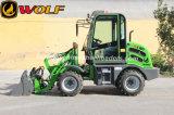 판매를 위한 최신 판매 잔디 포크 프런트 엔드 로더