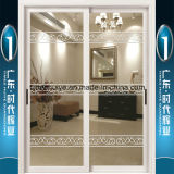 China Top10 Maufacturer Offering Aluminum Hanging Door