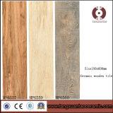 telha de assoalho cerâmica de madeira de 150X600mm (MP6557)