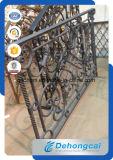 Oramentalの美しい耐久の錬鉄の手すりかBalusterまたは柵