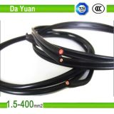 TUV homologué DC Solar Cable Supplier / Manufacturer