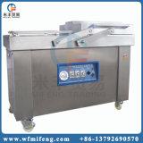 Empaquetadora industrial del vacío de la salchicha