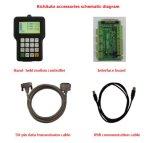DSP CNC-Controller für CNC-Bewegungs-Kontrollsystem