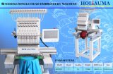 Holiauma Single Head 15 Needles Chain Stitch Machine de broderie pour ordinateur Prix China Very Like Happy Broderie Machine
