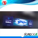 Visualizzazione di LED esterna di P6 RGB SMD 192*192mm