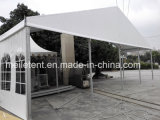 tenda esterna di cerimonia nuziale del partito della tenda del blocco per grafici della portata della radura di 25X12m