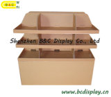 Qualität mit Hot Selling Cardboard Counter Display Stand (B&C-C001)