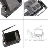 포크리프트는 Moitor 사진기 무선 도난 방지 시스템을 분해한다