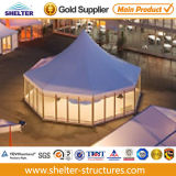 Sale를 위한 직물 Wall Covering Aluminum Alloy Tent