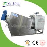 エネルギーステンレス鋼のパーム油の沈積物の排水機械を保存しなさい