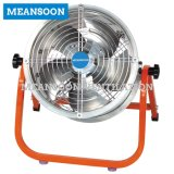 Ventilatore assiale anticorrosivo con acciaio inossidabile 350