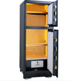 Große Safes des doppelte Tür-Ausgangs$Office (Z120s)